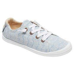 Roxy Womens Bayshore III Casual Canvas Shoes