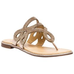 GC SHOES Womens Amelia Sandals