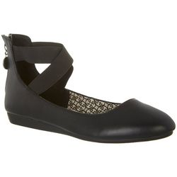 Daisy Fuentes Womens Russo Shoes