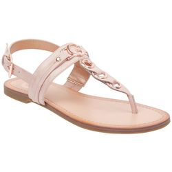 G by Guess Womens Lesha Sandals