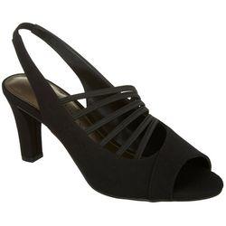Nue Options Womens Venla Heels