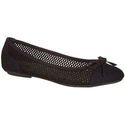 Dept 222 Womens Ella Slip On Flats