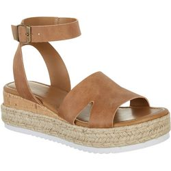 Dept 222 Womens Gia Sandals