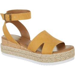 Womens Gia Sandals