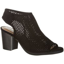 Womens Audrey Heels