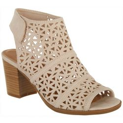 Dept 222 Womens Virgo Dress Sandals