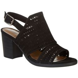 Dept 222 Womens Ana Open Dress Sandals