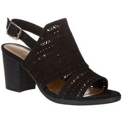 Dept 222 Womens Ana Open Dress Sandals