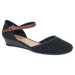 Dept 222 Womens Syndey Wedge Flats