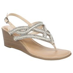 Fergalicious Womens Crush 2 Sandals
