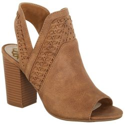Fergalicious Womens Honey Booties
