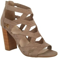 Fergalicious Womens Maiden Strappy Sandal