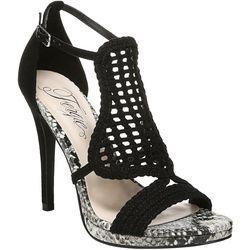 Fergalicious Womens Catalina Heels