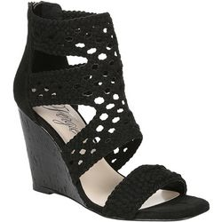 Fergalicious Womens Rebekah Sandals