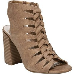 Fergalicious Womens Pardon Shoes