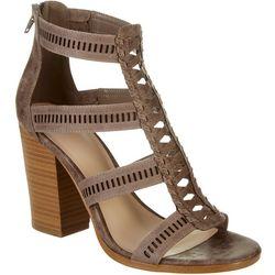 Fergalicious Womens Fergalicious Sandals