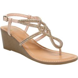 Fergalicious Womens Charisma Wedge