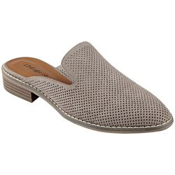 Indigo Rd. Womens Hayze Slip On Mules