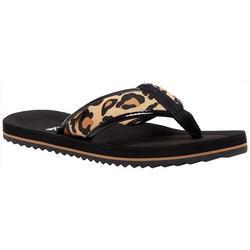 Womens Edenka Flip FLops