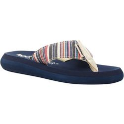 Rocket Dog Womens Roads Flip Flop