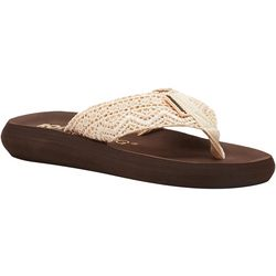 Rocket Dog Womens Lima Flip Flop