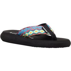 Rocket Dog Womens Gabe Flip Flop