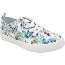 BlowFish Womens Bekkie Canvas Sneaker