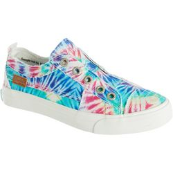 Blowfish Womens Play Buzz Sneakers