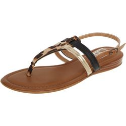 L4L Womens Cloud Sandal