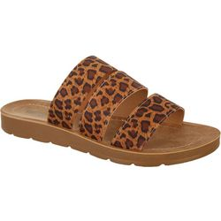 Dept 222 Womens Felxie sandals