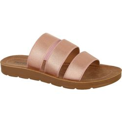 Dept 222 Womens Felxie Sandals