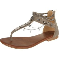 Jellypop Womens Elvie Sandals