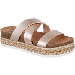 Jellypop Womens Lanza Sandals