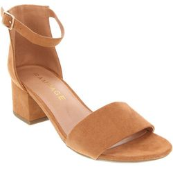 Rampage Womens Nincy Sandals