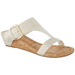 Rampage Womens Sheryl Sandals