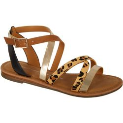 Report Womens Quinbly Sandal