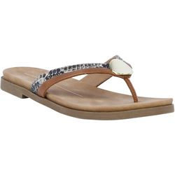 Report Womens Folke Sandals