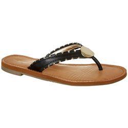 Report Womens Sol Flip Flops