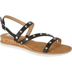 Dolce Vita Womens Febia Sandals