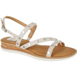 Dolce Vita Womens Febia Sandals