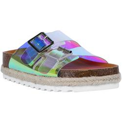 Womens Curry Sandals
