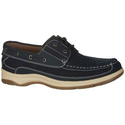 Reel Legends Mens Skipper II Boat Shoes