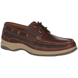 Reel Legends Mens Navigator Boat Shoes