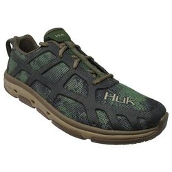 Huk Mens Attack Fishing Shoes