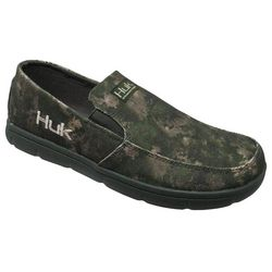Huk Mens Desert Shoes