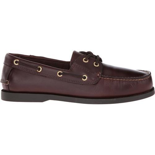 c5b942f0f0446 Dockers Mens Vargas Boat Shoes