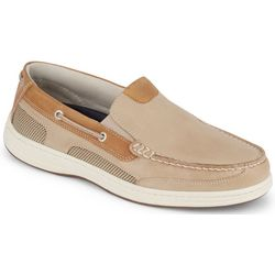 Dockers Mens Tiller Boat Shoes
