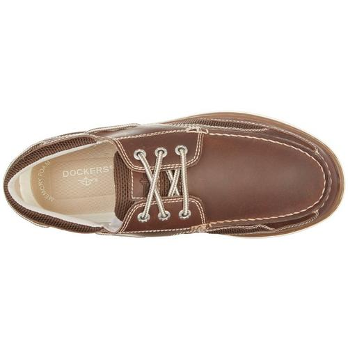 lower price with sale usa online hot new products Dockers Mens Lakeport Boat Shoes