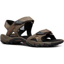Columbia Mens Santiam Sandals
