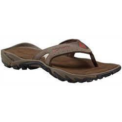Columbia Mens Santiam Flip Flops